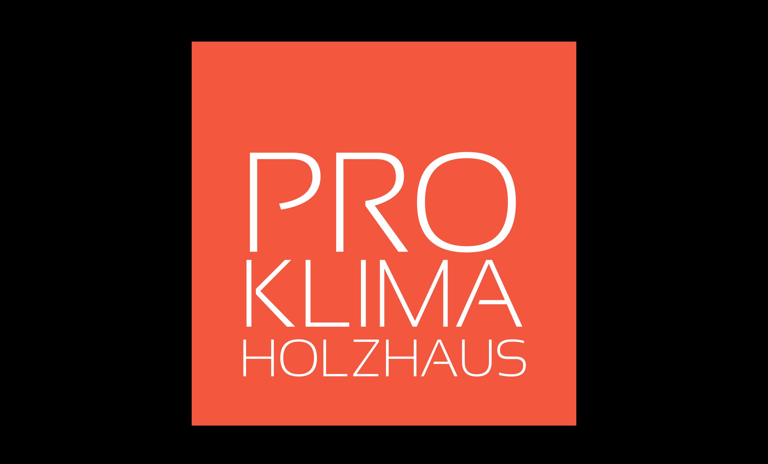 Pro Klima Holzhaus