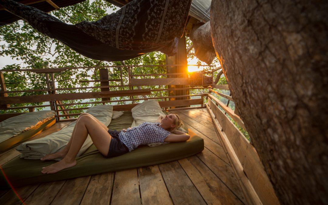 7 Gründe, die für ein Holzhaus sprechen